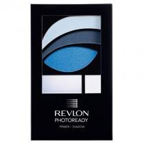 Revlon photoready primer + shadow -