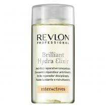 Revlon Professional Interactives Brilliant Hydra Elixir - Sérum Reparador - 125ml - Revlon Professional