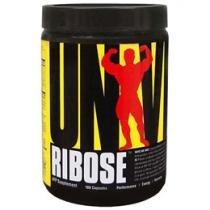 Ribose 750mg 100 Cápsulas - Universal Nutrition