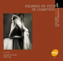 Ricardo de vicq de cumptich - Senac sp -