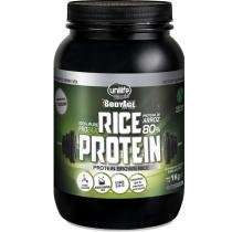 Rice Protein 1kg Proteína vegetal Unilife natural -