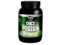 Rice Protein Proteína de Arroz Unilife 1kg Chocolate -