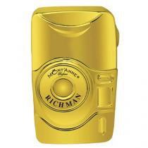 Rich Man MontAnne - Perfume Masculino - Eau de Parfum - 100ml - Montanne