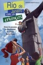 Rio de Janeiro com as Crianças - Matrix editora