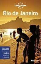 Rio De Janeiro - Lonely Planet - Globolivros
