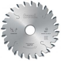 Riscador Cônico Ø 115 mm x 45 x 24Z - LI25M41-DE3 - Freud