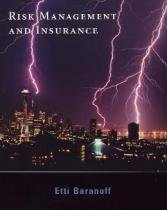 Risk management and insurance - Wie - wiley international editions