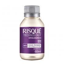 Risqué Technology - Refil Seda Base - 60ml - Risqué