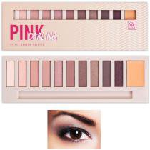 Rk kiss new york effect shadow palette - pink darling - Kiss new york