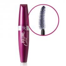 RK Kiss New York VolumeCurl Máscara de Cílios Waterproof 12g -