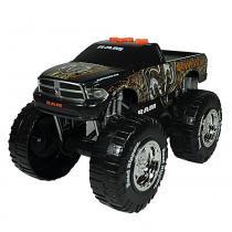 Road Rippers - Wheelie Monsters Rammunition - DTC - DTC