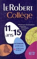 Robert college, le - Le robert