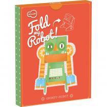 Robô de Brincar Mal Humorado - Krooom - Krooom