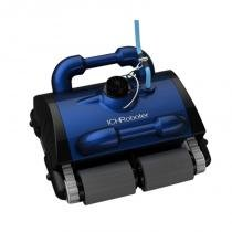 Robô Para Limpar Piscina Icleaner 200W Azul I120-N Ichroboter -