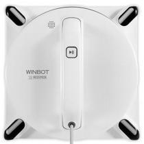 Robô para Limpar Vidros Ecovacs Winbot Bivolt Branco W950-N -