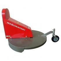 Roçadeira para Motocultivador 9 Hp Tdt110 Rf-700 Maquinafort -
