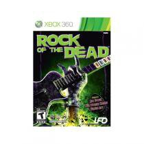 Rock of the dead - xbox360 - Microsoft
