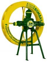 Roda DÁgua 1,40 x 0,18 com Bomba Zm51 - Zm bombas