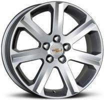 Roda Vectra Elite R8 KR  aro 14x6 4x100 et 40 jogo -