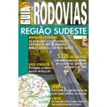 Rodovias Mapa Regiao Sudeste N 3 - Cartoplam - 1041148