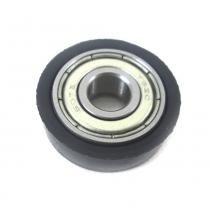 Rolamento de Esferas e CO para esmerilhadeira - Bosch - Skil - Dremel - F000615063 - Bosch