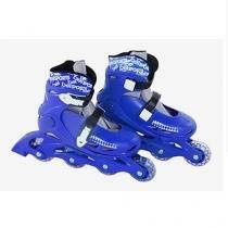 Rollers radical p (28-31) belfix 367100 azul - Belfix