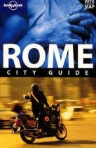 Rome - Lonely Planet - 1040503