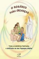 Rosario Para Criancas - Cancao Nova - 1