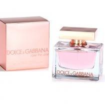 Rose The One Dolce Gabbana Eau de Parfum Perfume Feminino 75ml - Dolce Gabbana