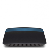 Roteador Linksys  Wireless Dual-Band  EA2700-BR - oem -
