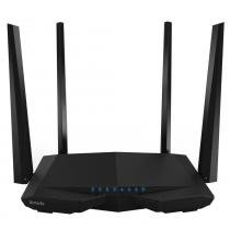 Roteador Tenda AC6 Wireless Dual Band, 1200MPBS,  4 Antenas -