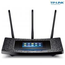 Roteador Wi-Fi Gigabit Touch Screen AC1900 Touch P5 - TP-Link - TP-Link