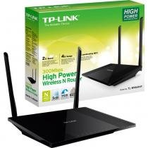 Roteador wireless 300mbps 2.4ghz 841hp - tp-link - Tp link