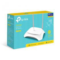 Roteador Wireless 300mbps TL-WR849N 2 Antenas - Tp-link -