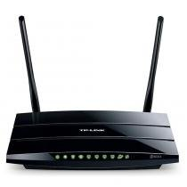 Roteador Wireless Gigabit Dual Band 5 Portas TL-WDR3600 - TP-Link - TP-Link