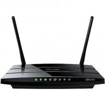Roteador Wireless Gigabit Dual Band Archer C5 Preto AC1200 - TP-Link - TP-Link