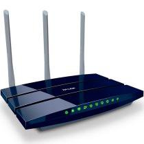 Roteador Wireless Gigabit N 450Mbps TL-WR1043ND 3 Antenas TP-Link - TP-Link
