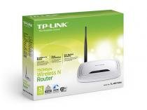 Roteador Wireless N 150Mbps TL-WR740N - TP-Link