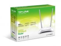 Roteador wireless n 300mbps tl-wr840n - Tp-link