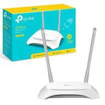 Roteador Wireless N 300Mbps TL-WR840N - Tplink