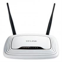Roteador Wireless TL-WR841N 300Mbps TP-LINK - Tp-Link