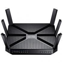 Roteador Wireless Tp-link Archer C3200 3200mbps - 6 Antenas 6 Portas