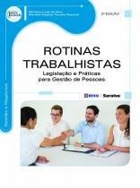 Rotina Trabalhistas - Saraiva - 1