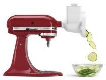 Rotor fatiador para stand mixer - kitchenaid -