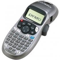 Rotulador Eletrônico Dymo Letratag Plus Lt 100H Imprime 4 Tam de Letra Duas Linhas -