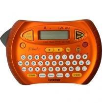 Rotulador Eletrônico Fita M - Brother PT70