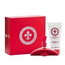 Rouge Royal Marina de Bourbon - Feminino - Eau de Parfum - Perfume + Loção Corporal -
