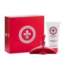 Rouge Royal Marina de Bourbon - Feminino - Eau de Parfum - Perfume + Loção Corporal - Marina de Bourbon