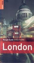 Rough guide directions - london - Rog - rough guide