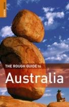 Rough guide to australia, the - Rog - rough guide